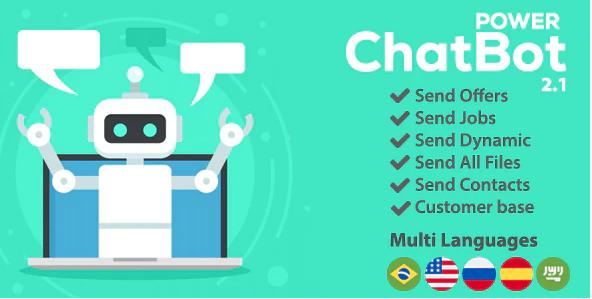 Power Chat Bot